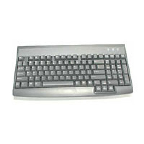 KSI 1196 Space Saver Keyboard