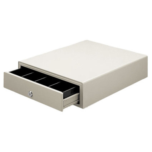 EP-102N-KPC-W-DED - M-S Cash Drawer EP Series