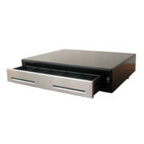 EP-125NKPC-M-B-DED - M-S Cash Drawer EP Series