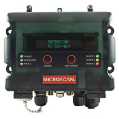 FIS-0210-0002G - Microscan MS-Connect 210