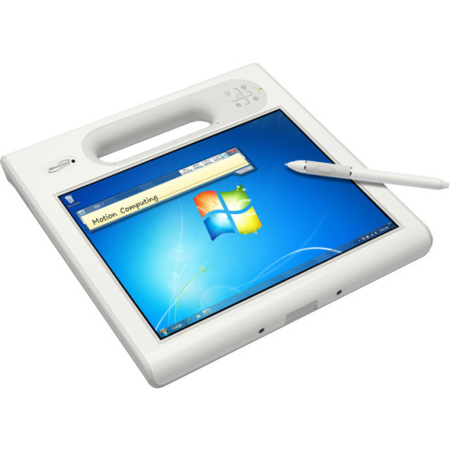 Motion Computing C5v Mobile Clinical Assistant Tablet Computer