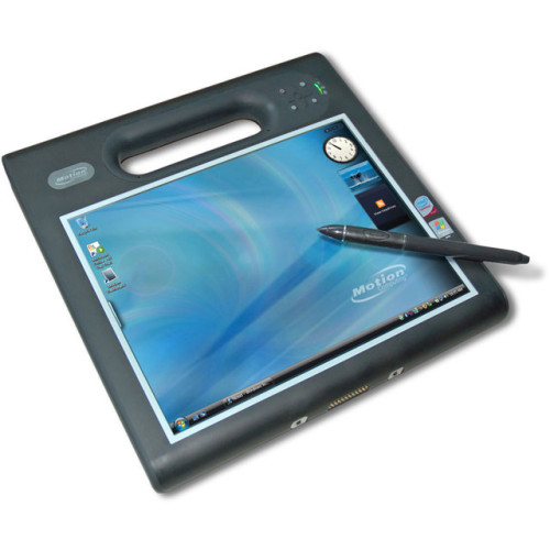 Motion Computing F5 Tablet Computer