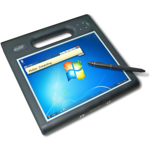 LM537532834343 - Motion Computing F5t Tablet Computer