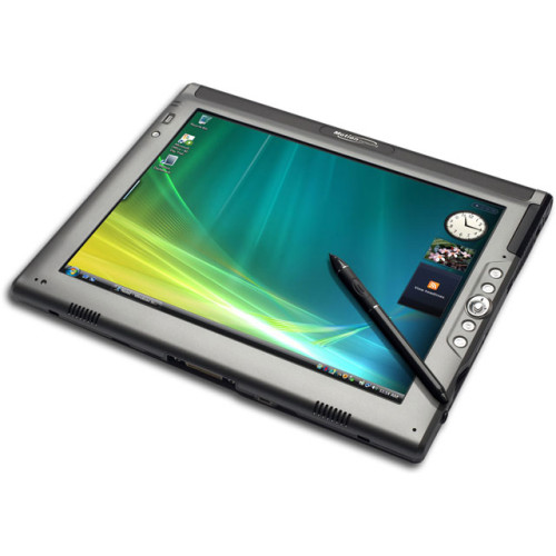 Motion Computing LE1700 Tablet Computer