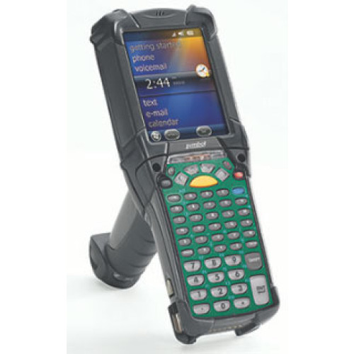 MC9190-GJ0SWEQA6WR-KIT - Motorola MC9190-G Complete Kit Handheld Computer