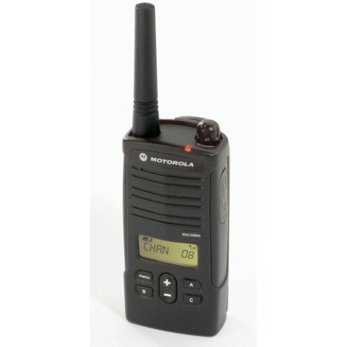 RDU2080D - Motorola  Two-way Radio