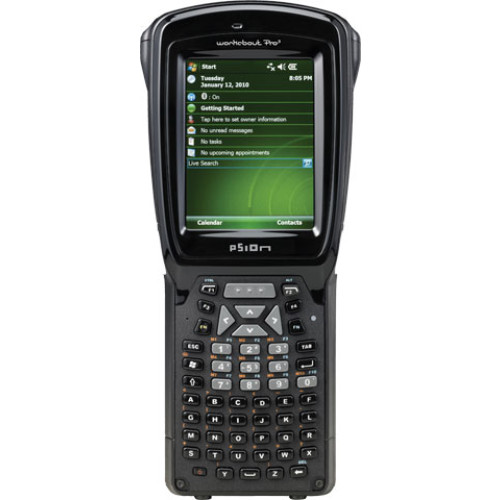 WA3S120000000D10 - Motorola PSION WORKABOUT PRO 3 Handheld Computer