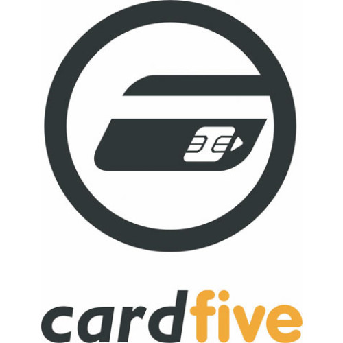 C1310 - Number Five CardFive 6 ID Card Software