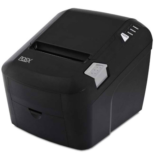 EVO-PT3-2GUS - POS-X EVO Green POS Printer