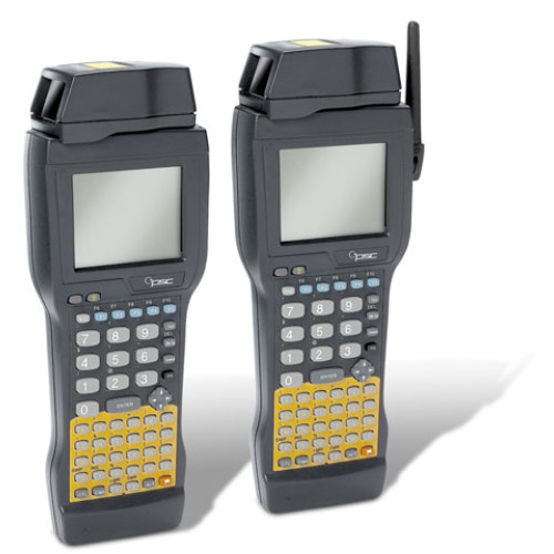 PSC Falcon 320 Handheld Computer