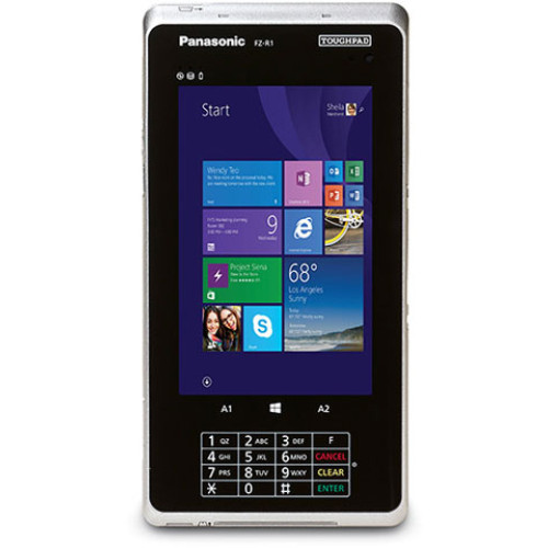 Panasonic Toughpad FZ-R1 Tablet Computer
