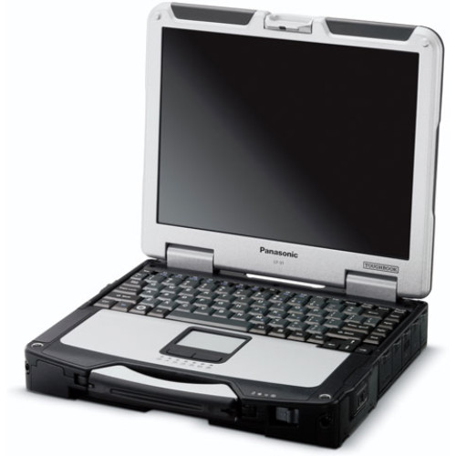 CF-31AAAFX2M - Panasonic Toughbook 31 Rugged Notebook Computer