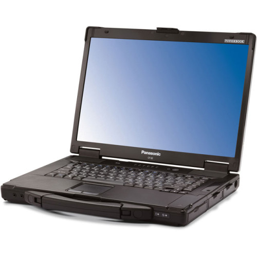 Panasonic Toughbook 52 Rugged Notebook Computer