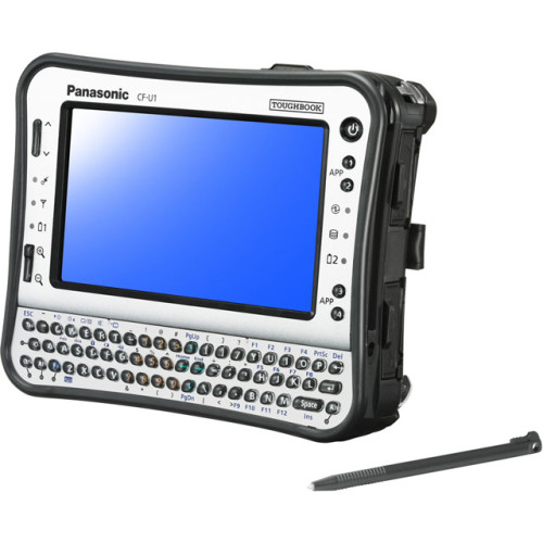 Panasonic Toughbook U1 Essential Rugged Notebook Computer