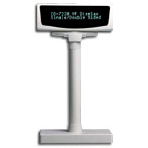 PartnerTech CD-7220 Series Pole Display