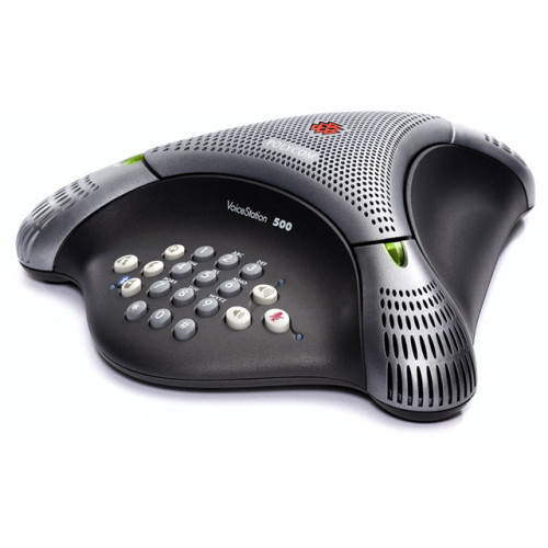 Polycom VoiceStation 500 Telecommunications Products