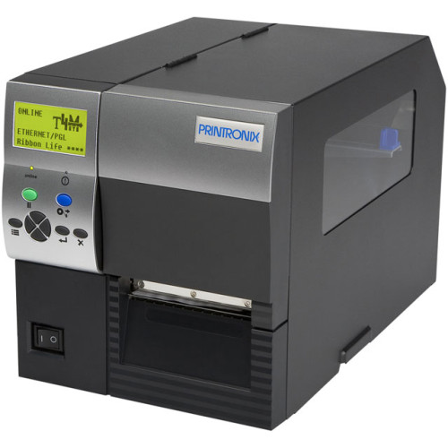 TT4M3-0100-40 - Printronix T4M Bar code Printer