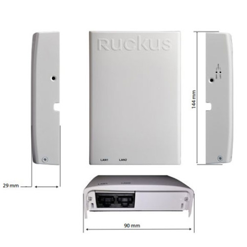Ruckus H320 Access Point Big Sales Big Inventory And