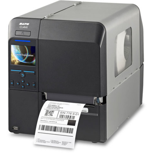 SATO CLNX Series Printer