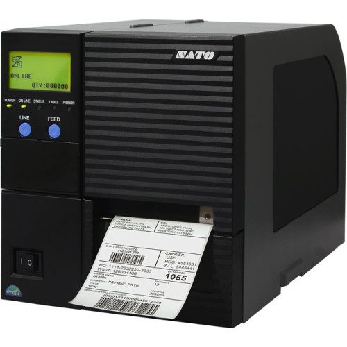 WGT408131 - SATO GT408e Bar code Printer