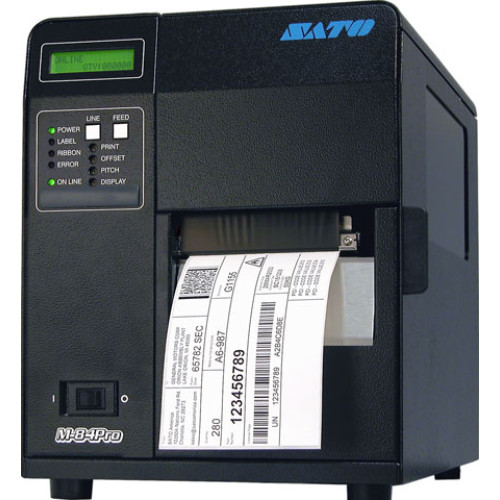 WM8420141 - SATO M84Pro 2 Bar code Printer