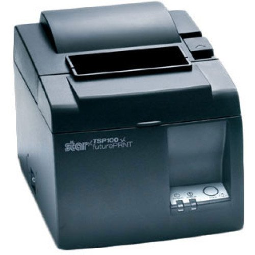 TSP143IIU-GRY - Star TSP143IIU POS Printer