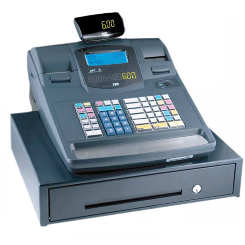 MA-600-1-Q-US - Toshiba MA-600 POS Cash Register System