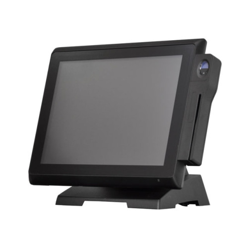 BR-TOUCH-TF15-ELO-SER - Touch Dynamic Breeze Touch Monitor
