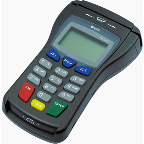 PP790se-UH3UKW3UA - UIC PP790SE Payment Terminal