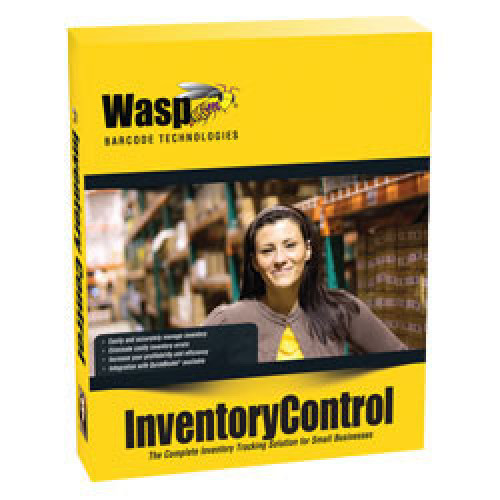 Wasp Inventory Control Professional