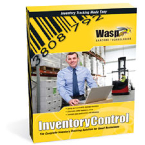 633808391355 - Wasp Inventory Control Enterprise Kit
