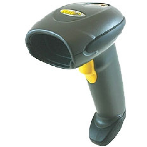 Wasp WLS9500 Scanner