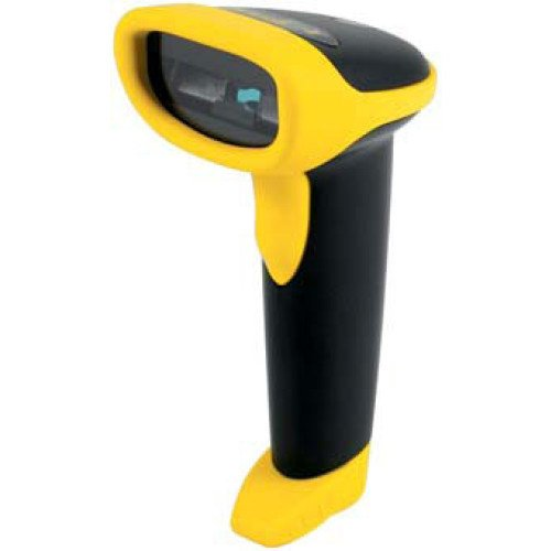 Wasp WWS500 Scanner