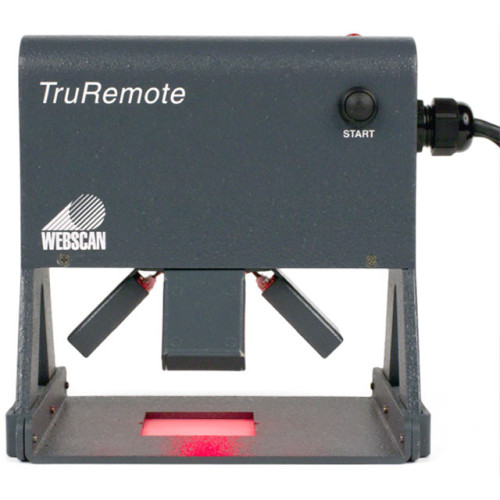 DMV-TC831-2DWA-01 - Webscan  Bar code Verifier