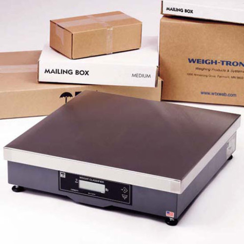 Avery Weigh-Tronix 7880 Scale