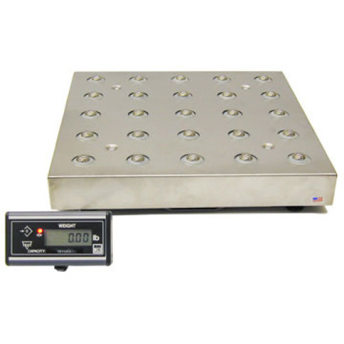 Avery Weigh-Tronix 7885 Scale