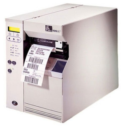 10500-2001-2500 - Zebra 105SL Bar code Printer