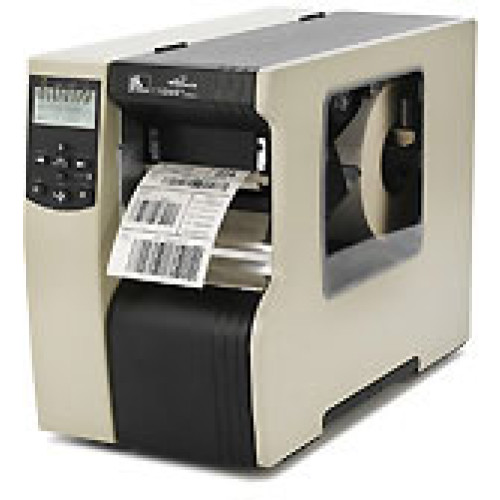 116-801-0L281 - Zebra 110Xi4 Bar code Printer
