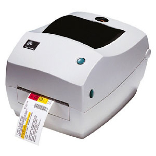 384Z-10400-0001 - Zebra TLP 3844-Z Bar code Printer