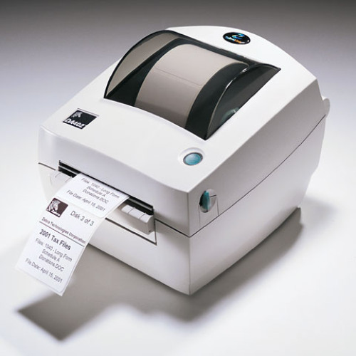 D402-151-00100 - Zebra DA402 Bar code Printer