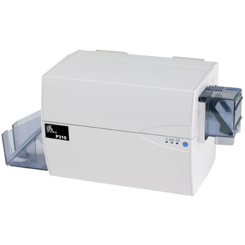 P310C-0000P-ADO - Zebra P310 C Plastic ID Card Printer