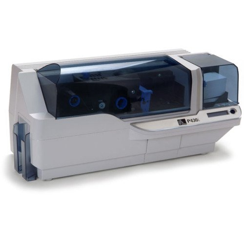 P430iG0000A-ID0 - Zebra P430i Plastic ID Card Printer