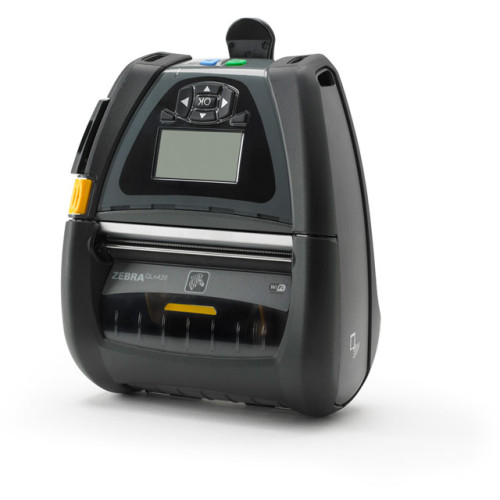 Zebra QLn420 Portable Printer Drivers