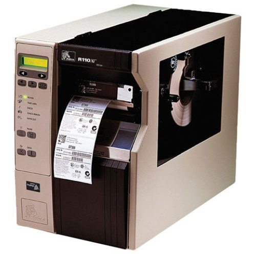 R12-701-00000-GA - Zebra R110xi RFID Printer