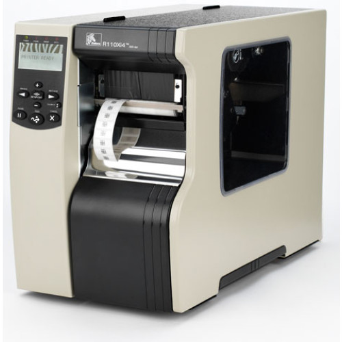 R16-8K1-00000-R0 - Zebra R110Xi4 RFID Printer