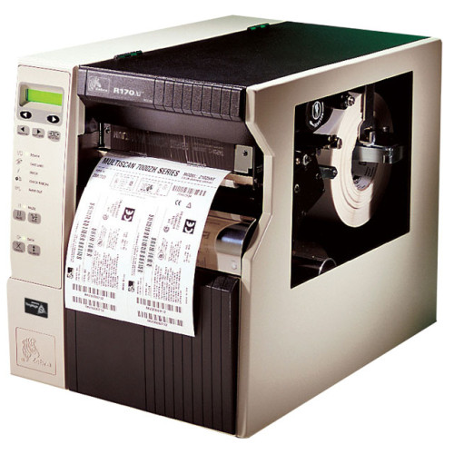 R70-741-00000 - Zebra R170xi RFID Printer