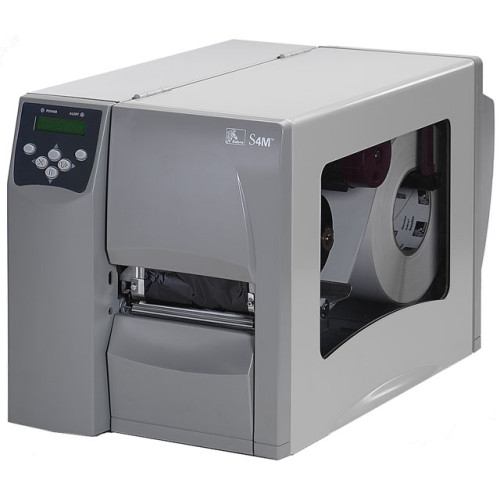 S4M00-2001-0200T - Zebra S4M Bar code Printer