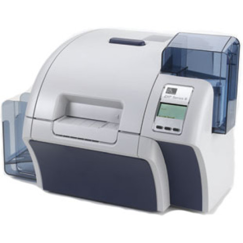 Z84-A00C0000EM00 - Zebra ZXP Series 8 Plastic ID Card Printer