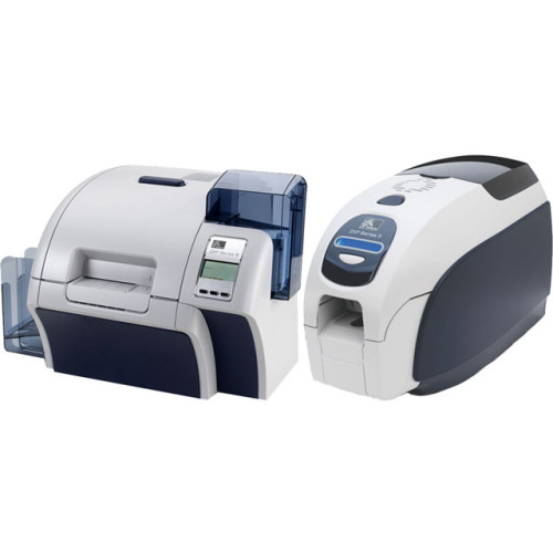 Z32-000C0200US00 - Zebra ZXP Series 3 Plastic ID Card Printer