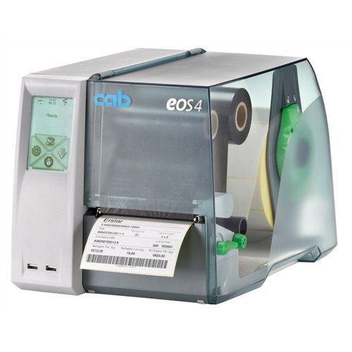 5965102 - cab EOS1 Bar code Printer